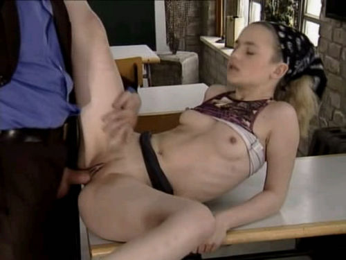 Glossy shiny pantyhose sex