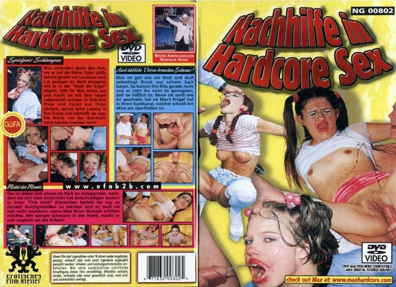 dvd hardcore max porn What kind of porn do you watch?