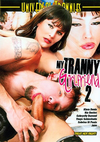 My Tranny Girlfriend 2 2011