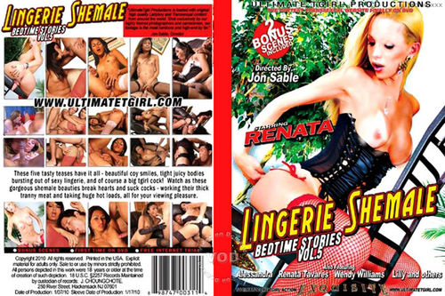 lingerie shemale bedtime stories 2008 american № 73932