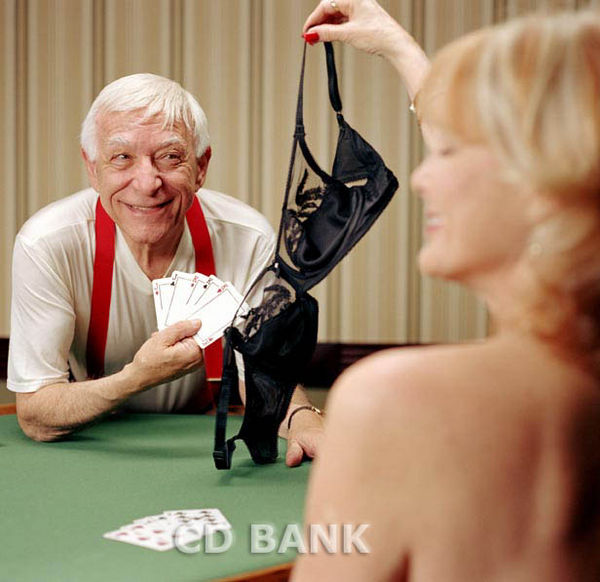 Quadrology: Video strip poker exclusive [uncen] [2008] [eng / pol]