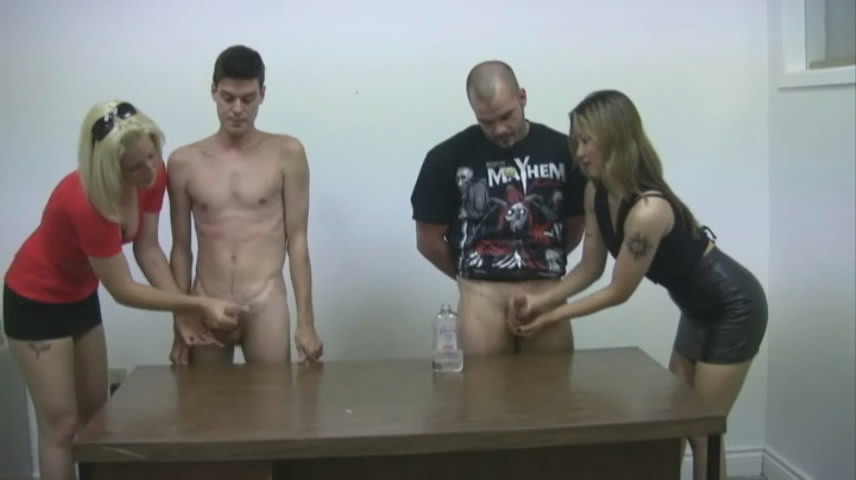 Squirting Contest 73
