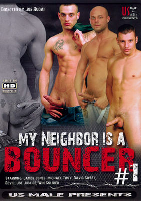 My Neighbor Is A Bouncer 1