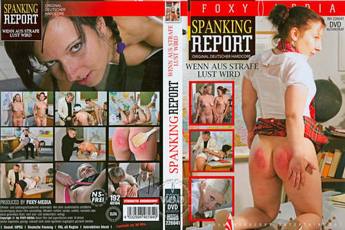 Spanking double date disaster 4