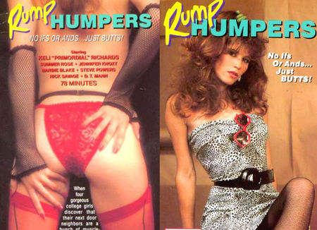 Rump Humpers (1985)