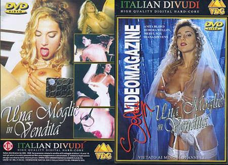 Selen Video Magazine 2 - Una Moglie in Vendita (1996)