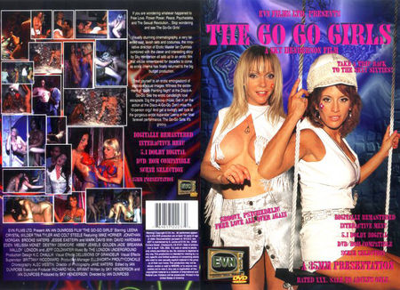 Go-Go Girls (1995)