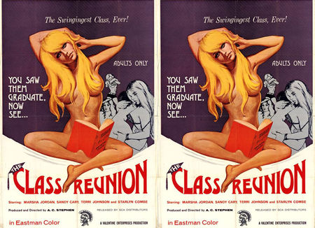 The Class Reunion (1972)