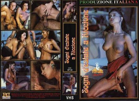 Sogni d'estate a riccione (1992)