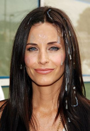 courtney cox blowjob Tagged Nude Fakes.