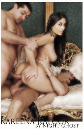 Vivid Naked