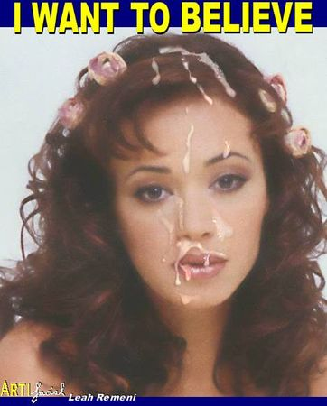 Fake nude pics of leah remini remarkable, very