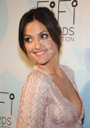 Will facial fakes stacy keibler matchless