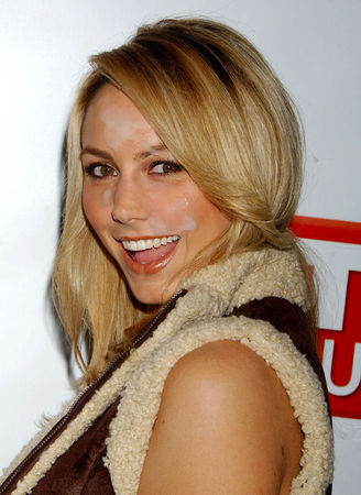 fakes keibler Facial stacy