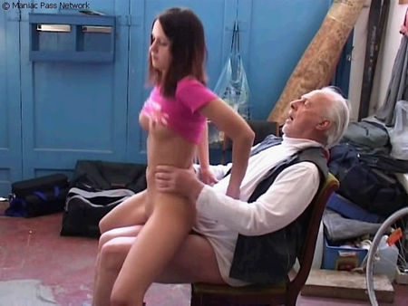 old daddy fuck his young daughter - wonderful incest clips