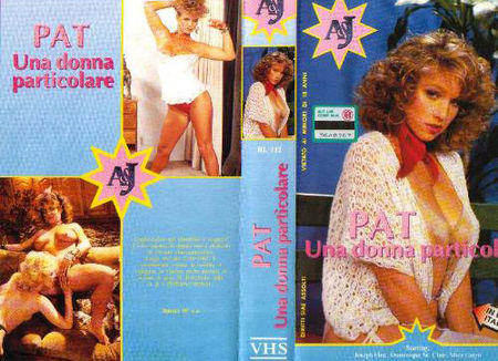 Pat una donna particolare (1982)