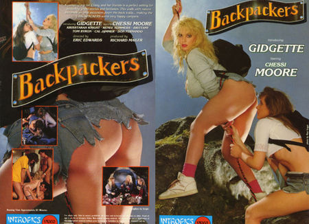 Backpackers (1990)