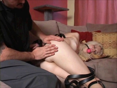 BDSM, cuffed, chained, latex, leather - boys, girls - Mega Collection