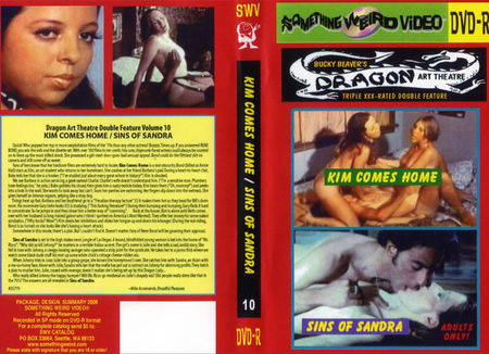 The Sins of Sandra (1972)