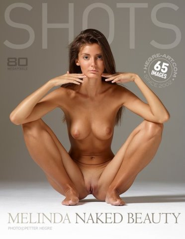 Melinda - Naked Beauty