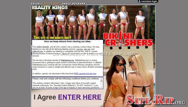 BikiniCrashers Pics SITERIP free download!