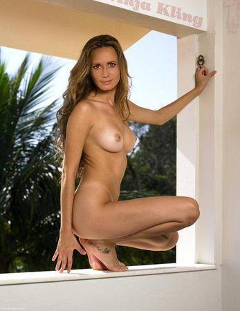 Very pity Anja kling nude