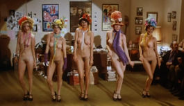 The First Nudie Musical - amazoncom