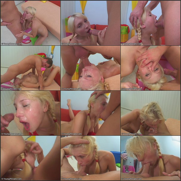 Clip naked new trailer woman