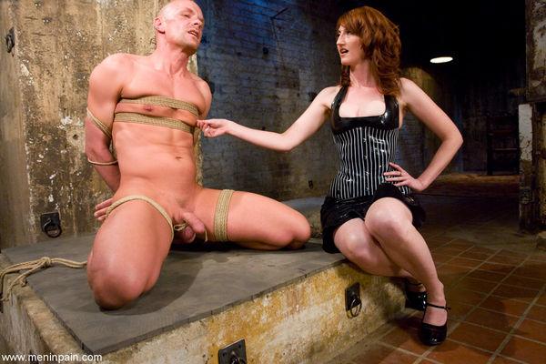 English mistress returns ass worship - 1 part 8