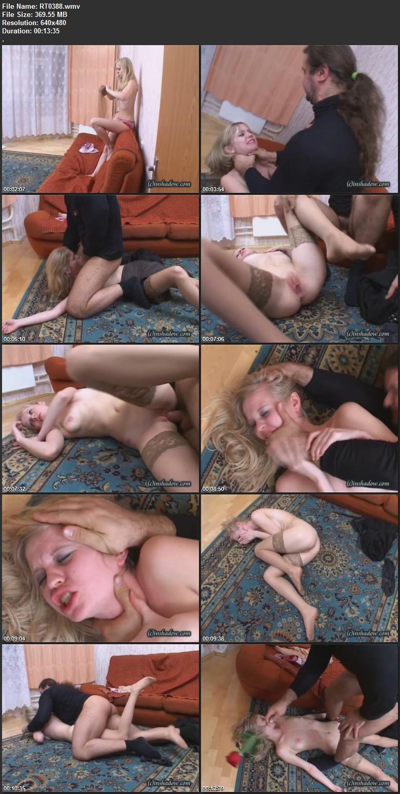 Псевдо снафф порно 4 фотография