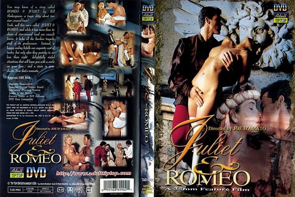 Romeo and juliet porn