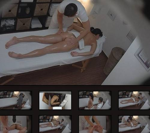 Charlotte sensitive stimulation massage