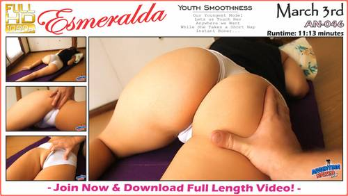 "Esmeralda ""Youth Smoothness"""