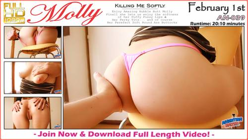 "Molly ""Killing Me Softly"""