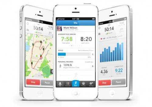 kjbcmjilbqa6 - [iOS][Android] RunKeeper - GPS Running, Walk, Cycling