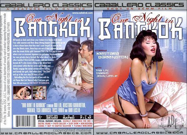 Congratulate, simply One night in bangkok porno final