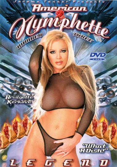 American Nymphette #3