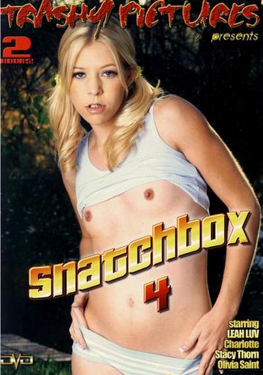 Snatch Boxxx #4