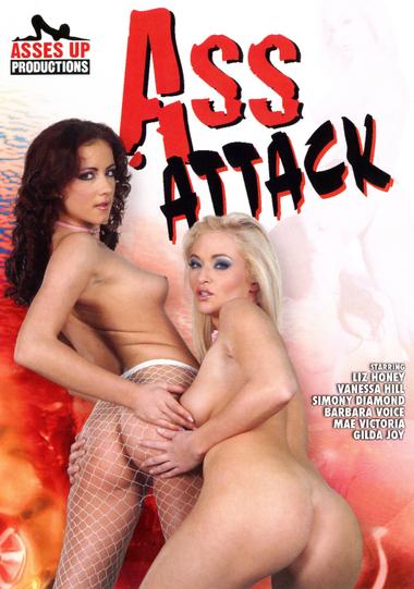 Ass Attack
