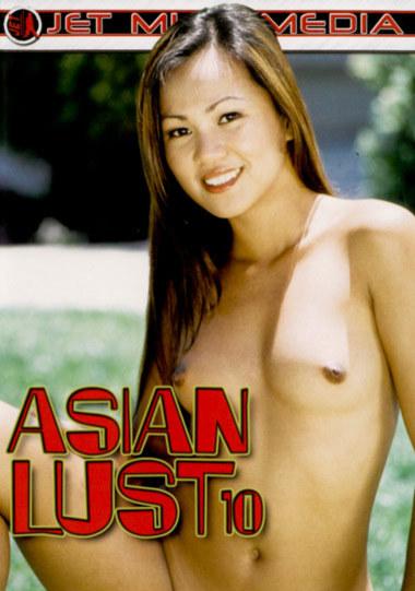 Asian Lust #10