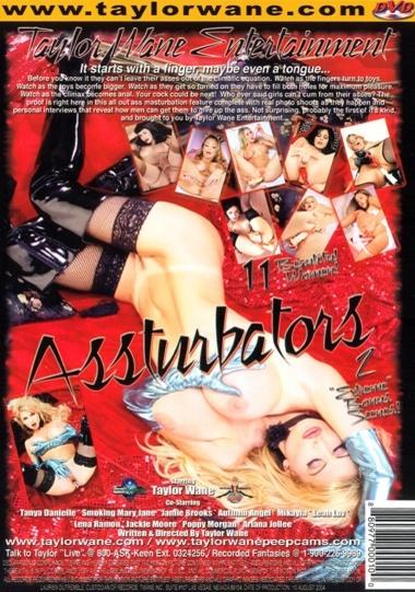 Assturbators #1