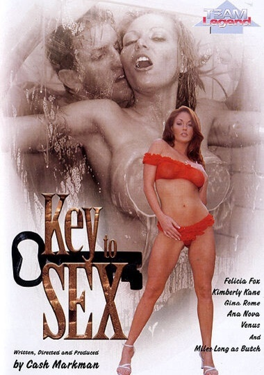 Key To Sex
