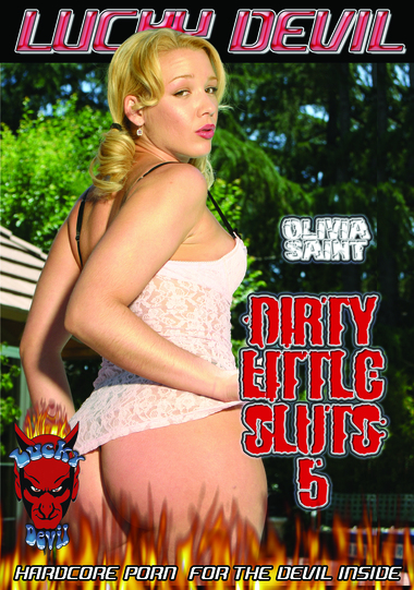 Dirty Little Sluts #5
