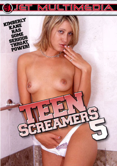 Teen Screamers #5