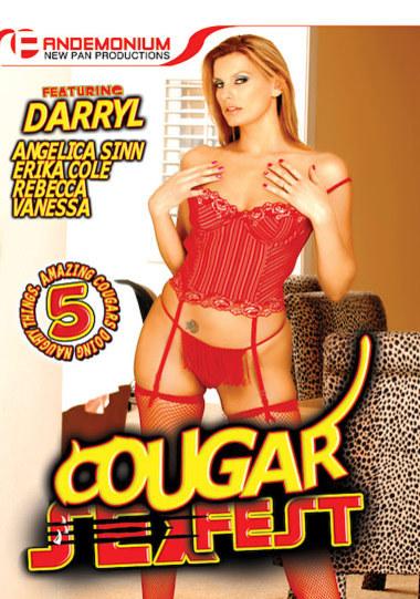 Cougar Sexfest