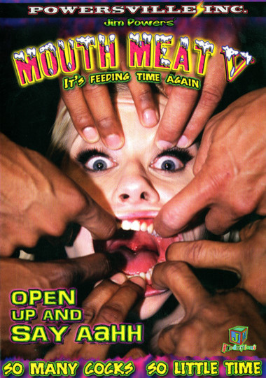 Mouth Meat #5