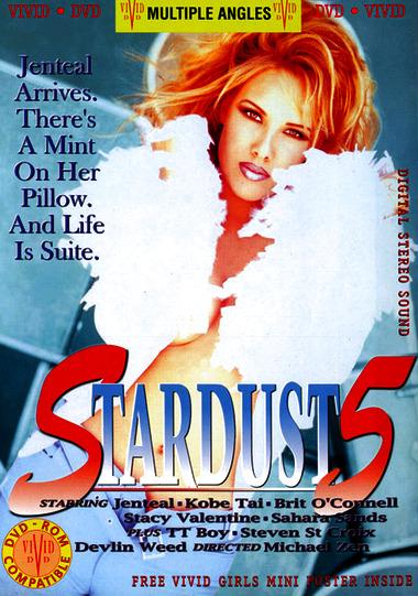 Stardust #5