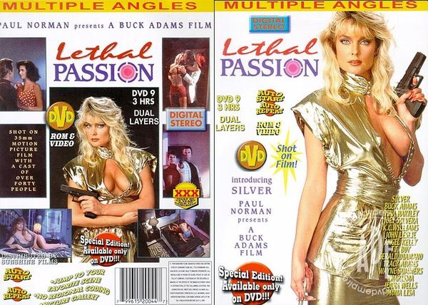 Lethal passion 1991 - 2 part 1
