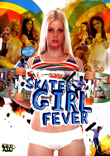 Skater Girl Fever