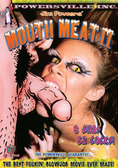 Mouth Meat #2